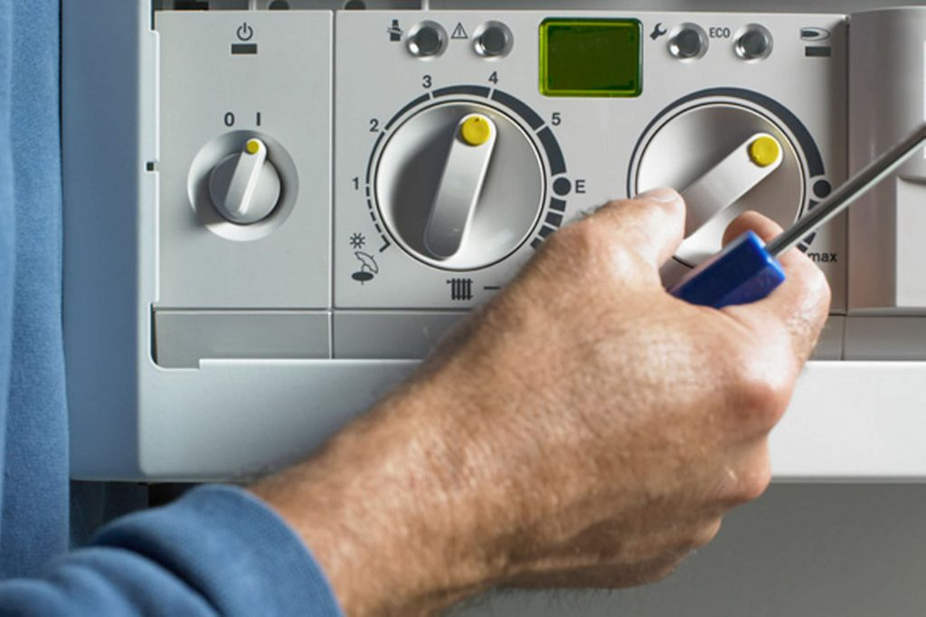 Gas Boiler Repair Dublin